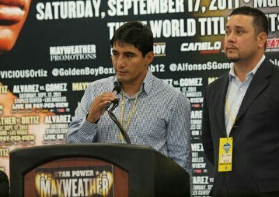 "Erik ""El Terrible"" Morales vs. Danny ""Swift"" Garcia: To be or not to be…that is the question"