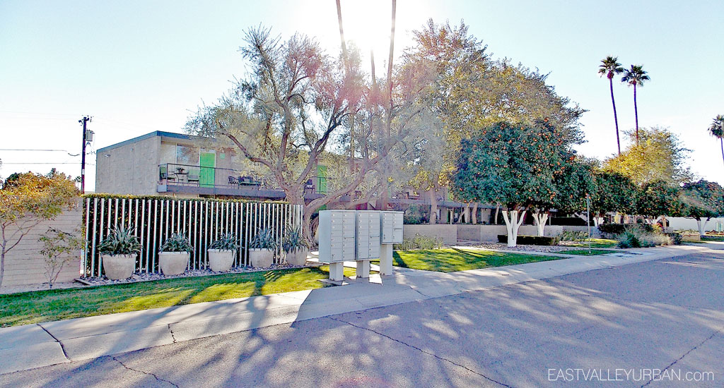 Urban Living In Phoenix Az Bon Vie Condos For Sale