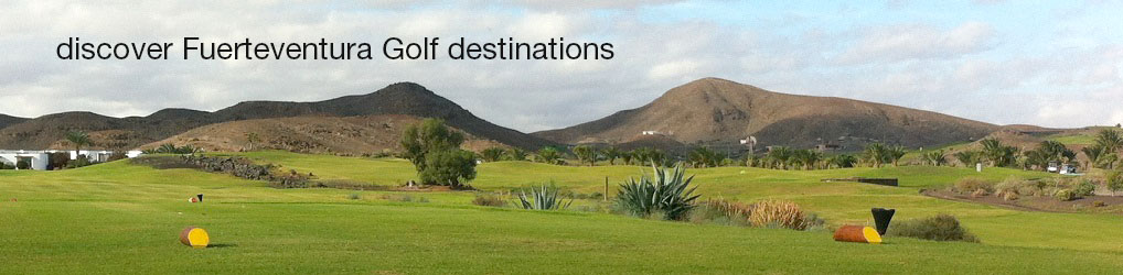 Easyclubshire golf sets to hire in Fuerteventura