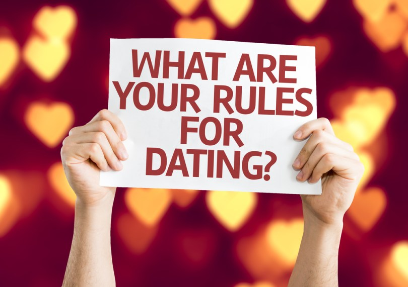 the dos and donts of online dating