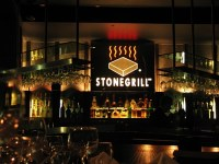 Stone Grill Restaurant