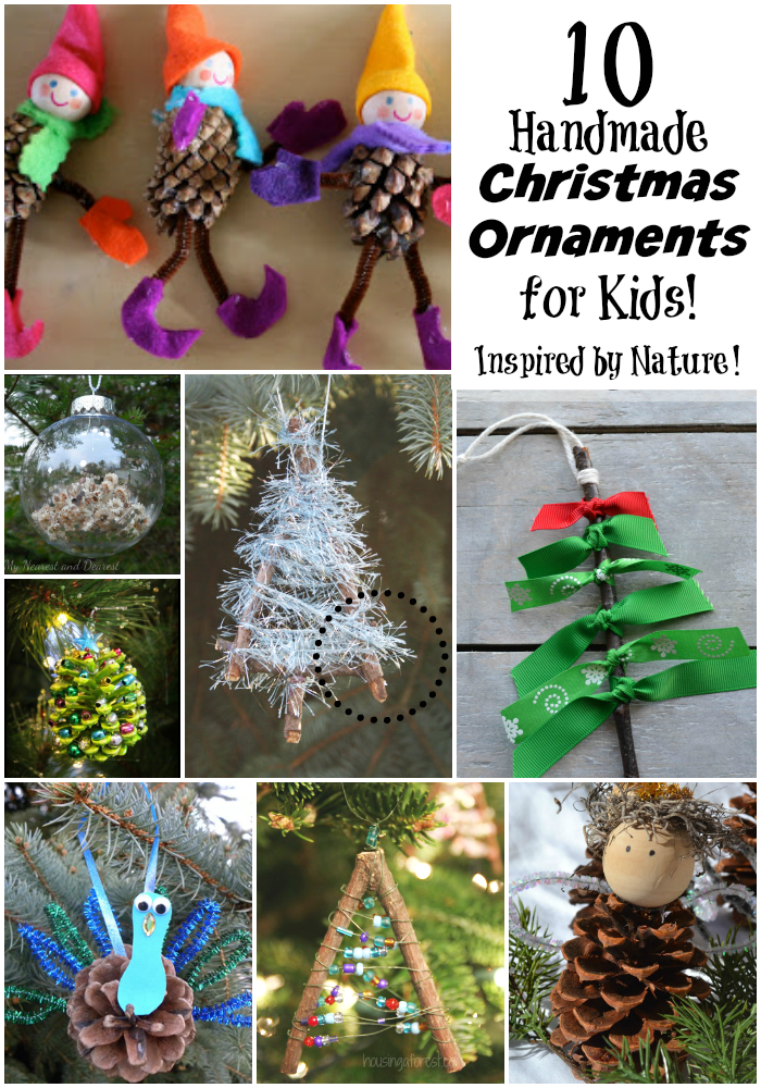 Pinecone Crafts for Kids Archives | Letters from Santa ...