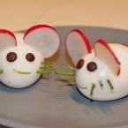 Mice Eggs