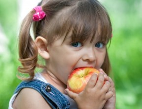 healthy kids snacks