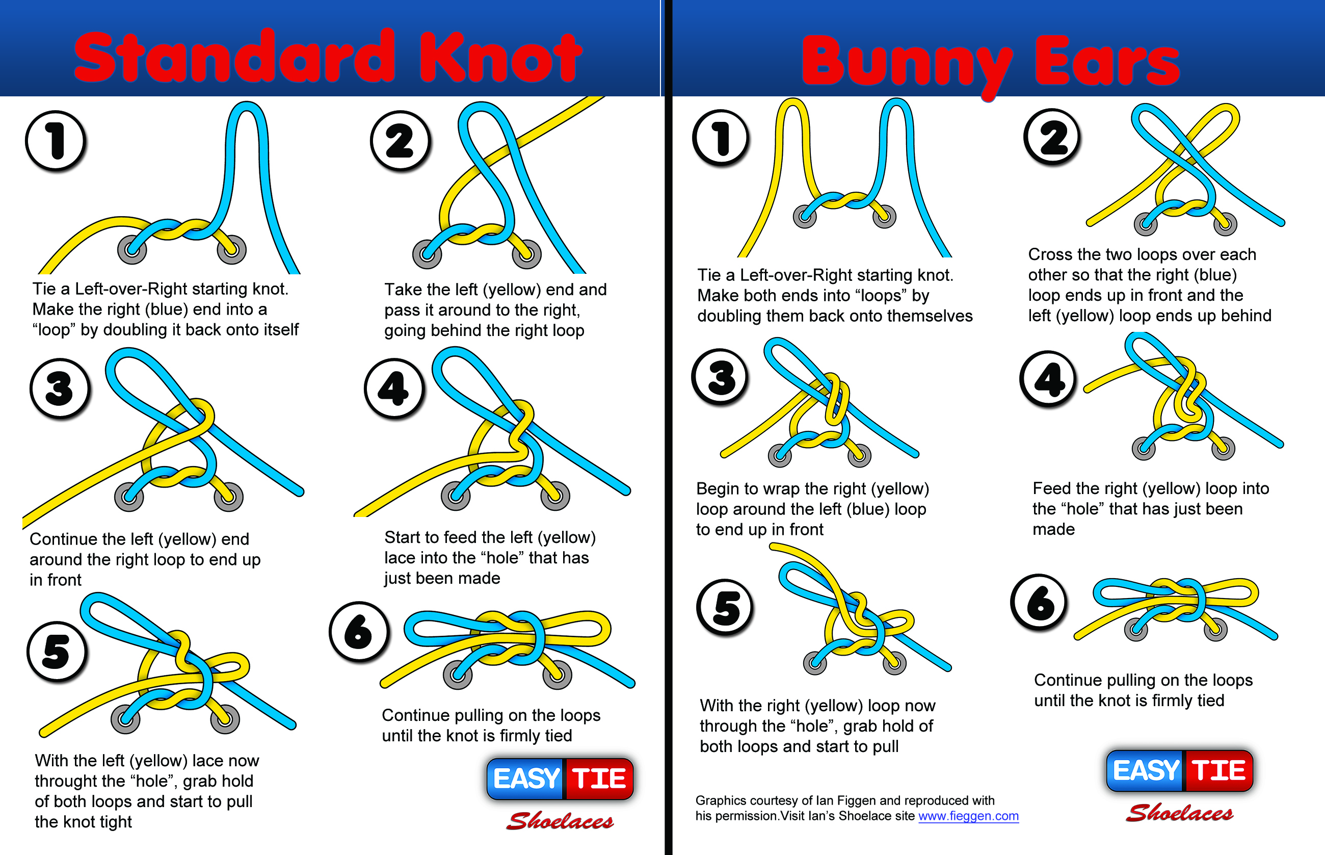 How to Tie a Knot on a Hook