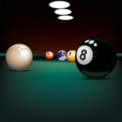 Shop 8 Ball Pool Wallpaper in Sports Theme