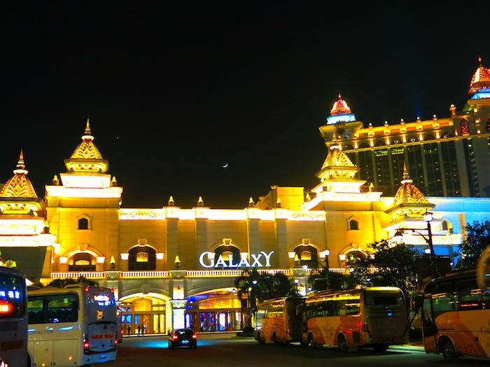Galaxy Macau Hotel