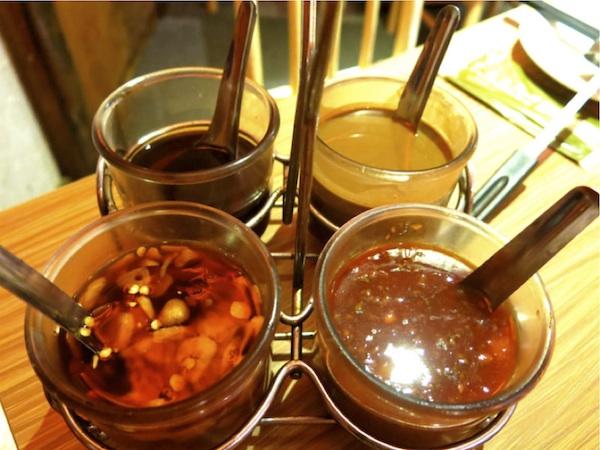 The Magic of Chong Qing Hot Pot Condiments
