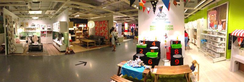 Ikea Alexandra in Singapore