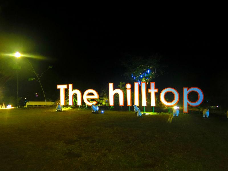 Krabi The Hilltop