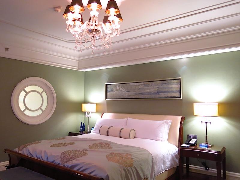 Waldolf Astoria Room