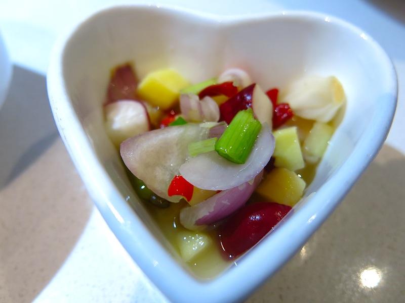 Hai Di Lao Side Dish