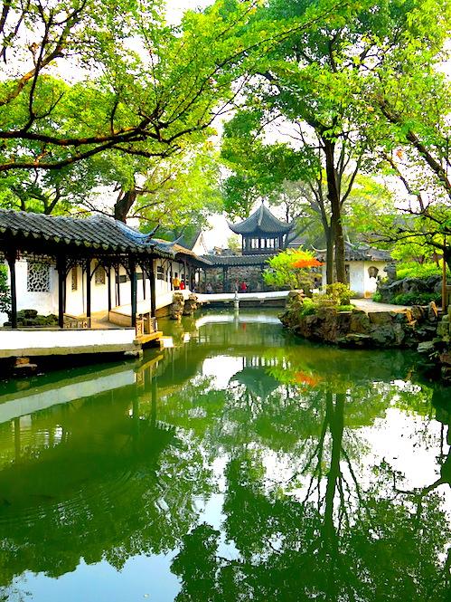 Humble Administrator Garden Suzhou