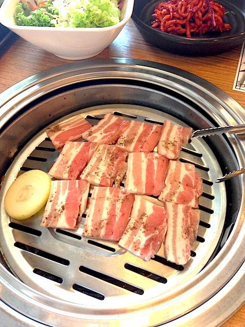 Bornga - Pork Belly