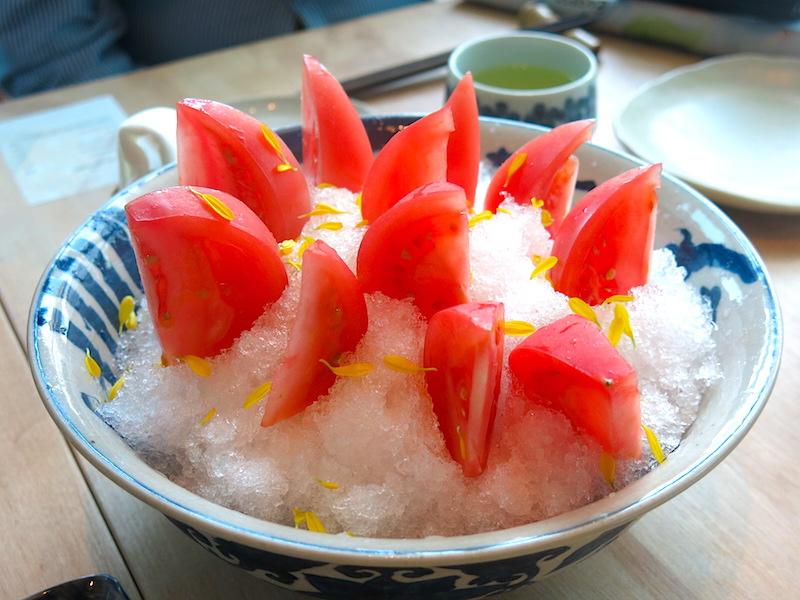 Tburu - Kumamoto Tomato