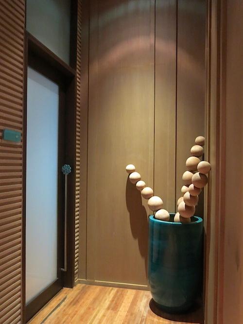 Amari Watergate Bangkok Breeze Spa Treatment Room