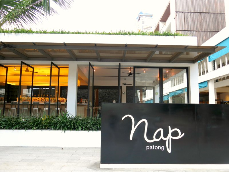 Nap Patong Phuket