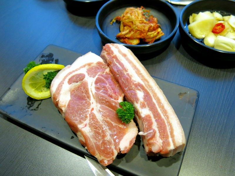 Loco Quan 401 Korean BBQ Pork