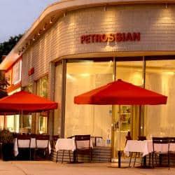 Petrossian West Hollywood