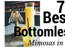7 Best Bottomless Mimosas in LA EatDrinkLA