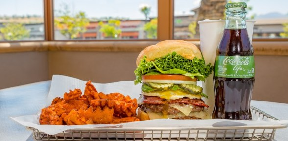 Burger Boss Coming To Mission Viejo