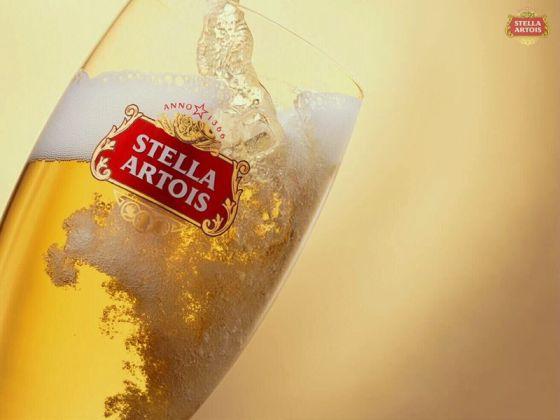 Kampus Korner Stella Artois on Tap