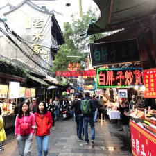 The Muslim Quarter in Xi'an – the Ultimate Food Lover's Paradise