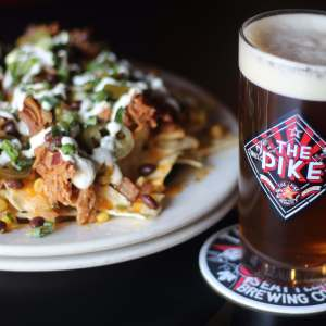 Drink These Beers with These Dishes at Pike Brewing
