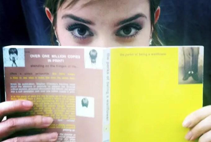 emma watson libro