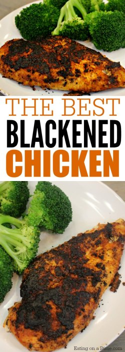 Dainty This Is Blackened Ken Quick Easy Blackenedken Recipe Is Blackened Ken Recipe How To Make Blackened Ken Blackened Ken Recipe Emeril Blackened Ken Recipe Jamie Oliver