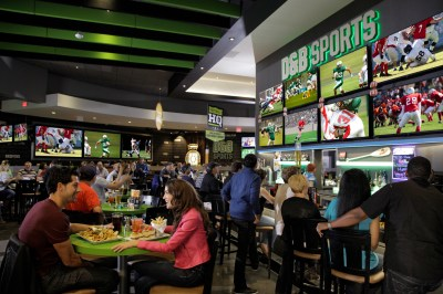 Dave & Buster's To Open First Washington Location in Auburn