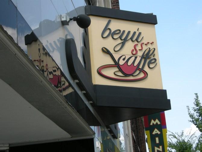 Beyu Caffee