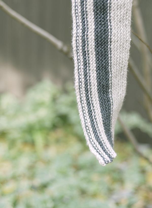 fibonacci scarf
