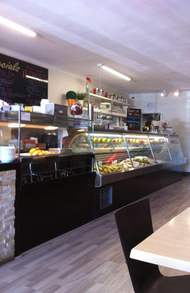 2 Sisters Cafe and Patisserie, Berwick