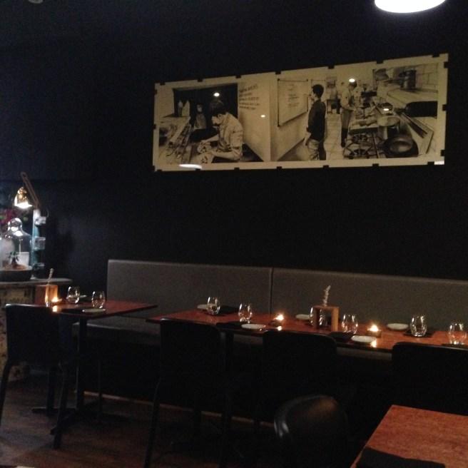 O.MY restaurant Beaconsfield