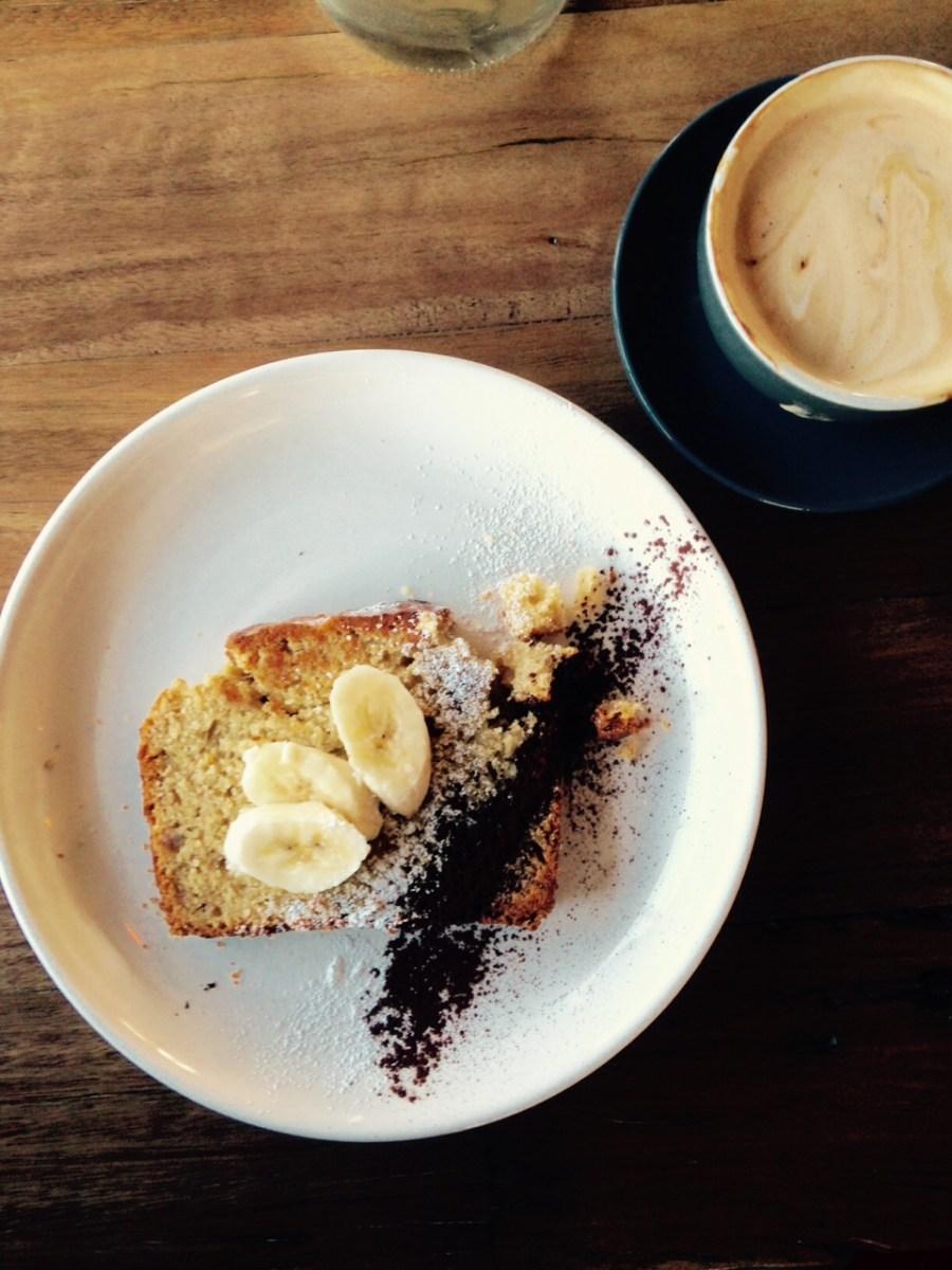 Little By Little Cafe, Berwick