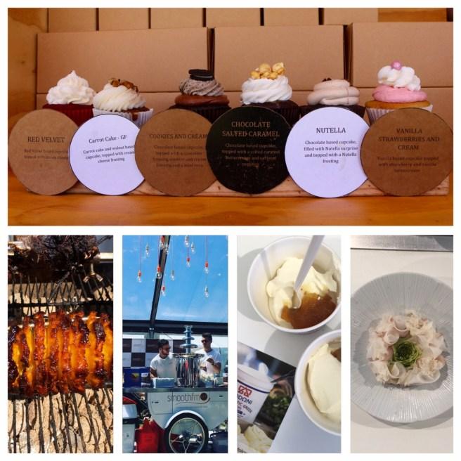 Taste of Melbourne Festival 2015