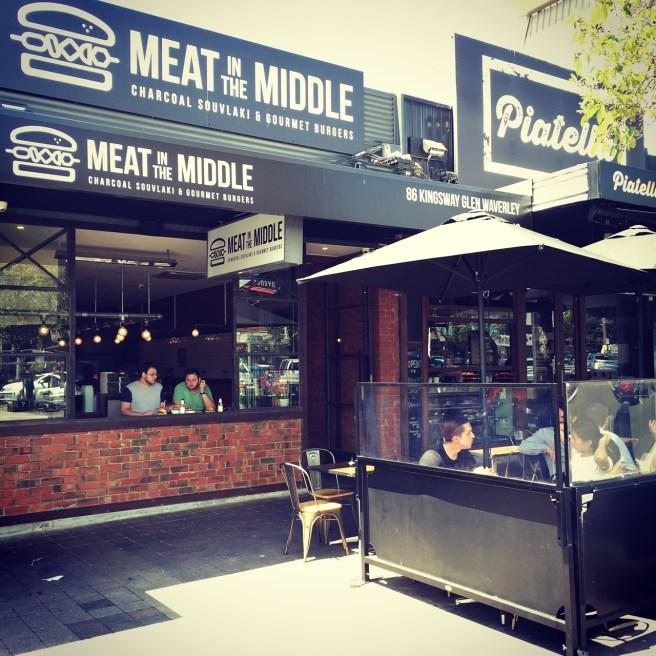 Meat in the Middle Glen Waverley