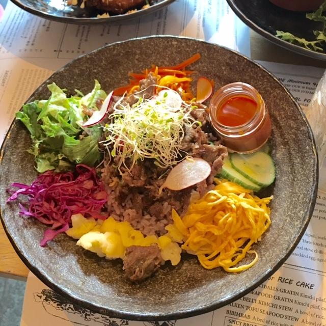 Suda Korean Restaurant
