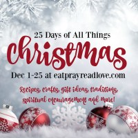 25 Days of All Things Christmas!