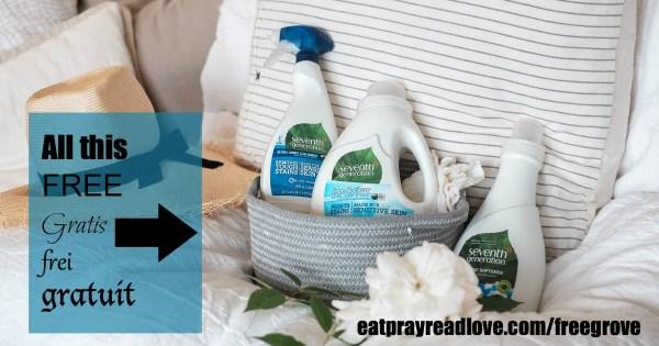 free grove laundry