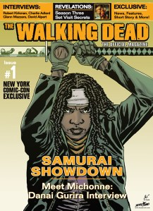 The-Walking-Dead--Magazine-#1-NYCC-Exclusive-Cover