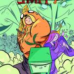 Adventure Time: The Flip Side (1 of 6)