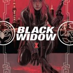 Black Widow #2: Another Strand in the Web