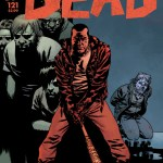 Comic Review: The Walking Dead #121