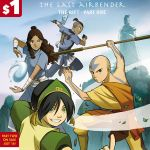 Avatar: The Last Airbender – The Rift: 1 for $1 edition