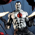 Preview: Bloodshot Reborn #1
