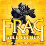 Games from the Grave with Frag: Gold Edition