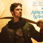 Book Review: The Cinder Spires: The Aeronaut's Windlass by Jim Butcher