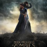 Be the First To See a Screening of Pride and Prejudice and Zombies!